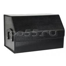 Органайзер в багажник черный